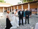 Get married in Meštrović Gallery in Split
