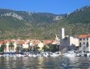 Komiža Island Of Vis Dalmatia Croatia
