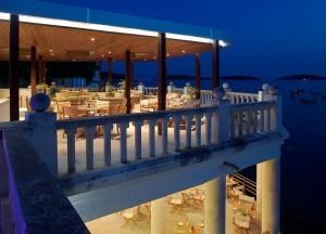 Beach Bonj Magical Wedding in Dalmatia