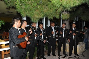 Cultural events Klapa Samoana in Stobreč