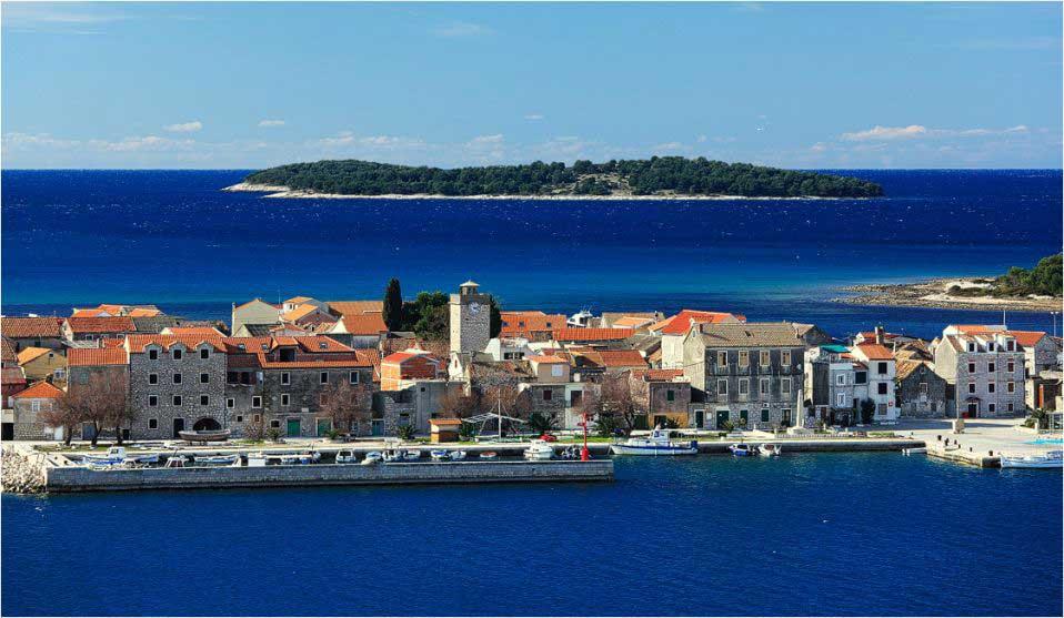 zlarin krapanj croatia