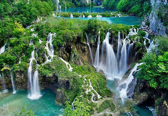 National Park Krka Croatia Wedding Destination