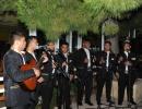 Cultural events in Dalmatia