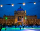 Advent u Zagrebu, prosinac 2014. Snimio Igor Nobilo