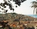 Hvar City Dalmatia Croatia