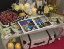 DEC stand on National Wedding Show London