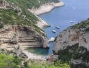 Amazing Beautiful Beach Croatia Dalmatia