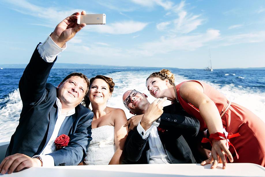 wedding in croatia The Photos