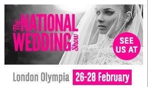 Željka Kovač, Corporate Event Manager, National Wedding Show London