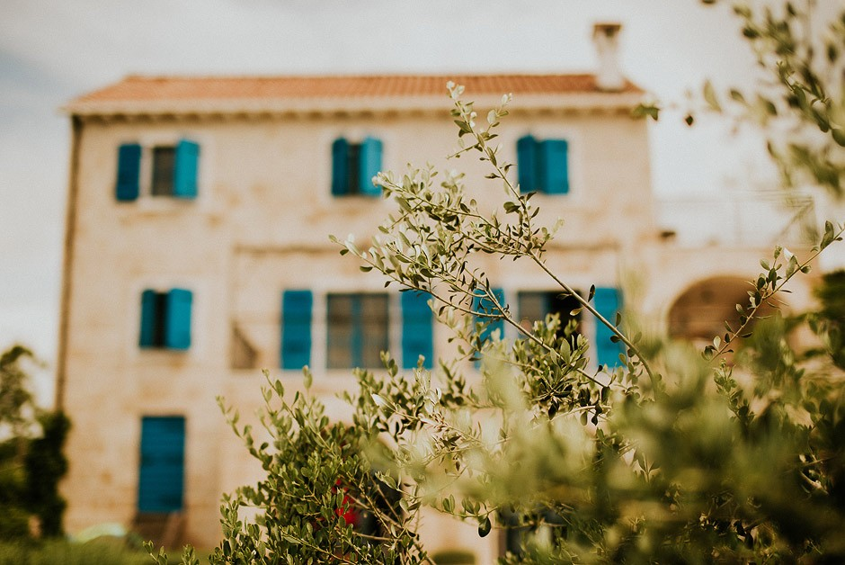 Amarina Villa Ciovo