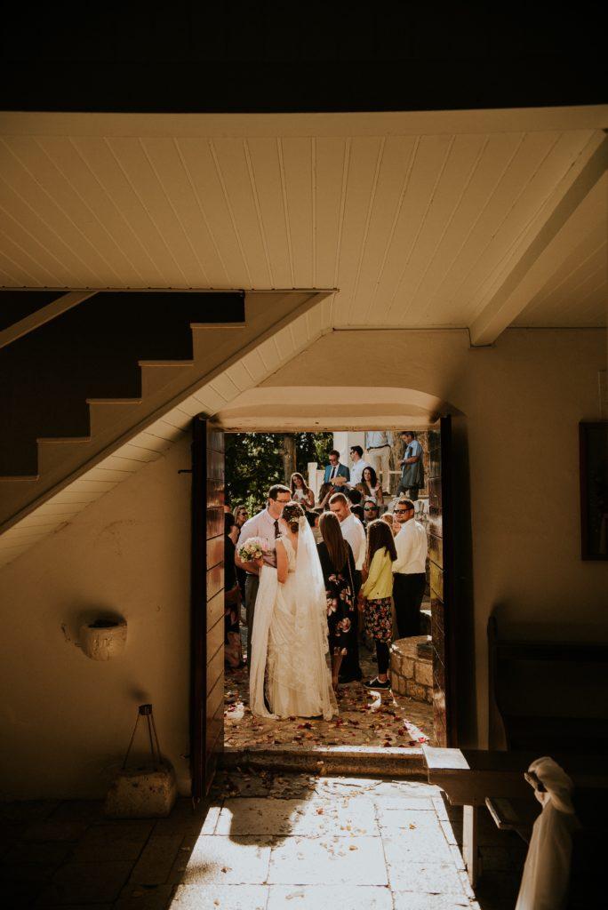 Croatia bridal
