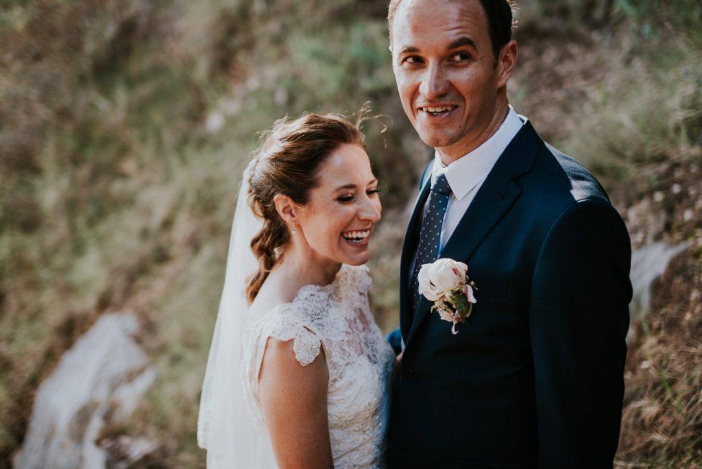 Croatia wedding in Dalmatia