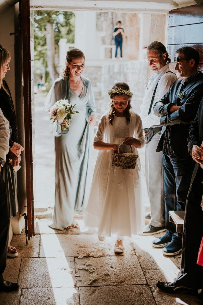 exotic wedding in europe mediterranean