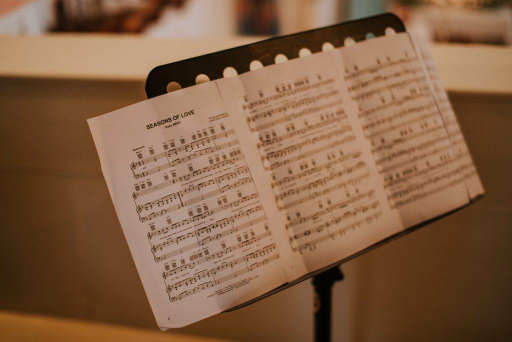 classical music at the wedding Croatia