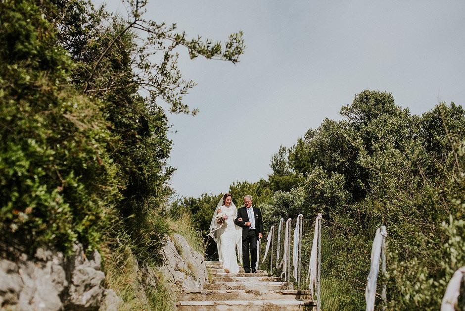 ciovo wedding
