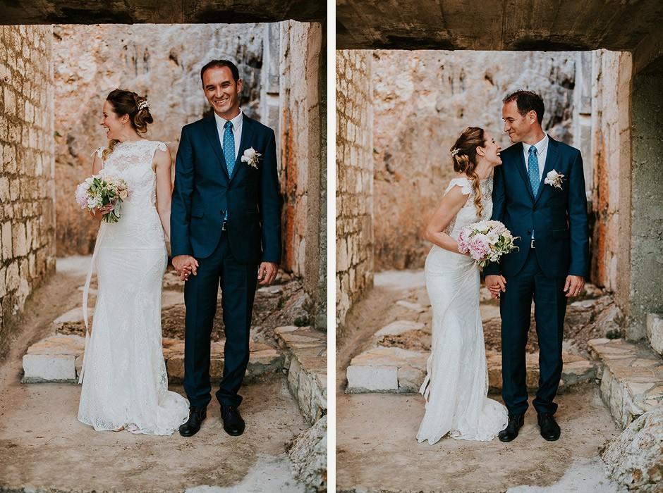 gospa od prizidnice ciovo wedding
