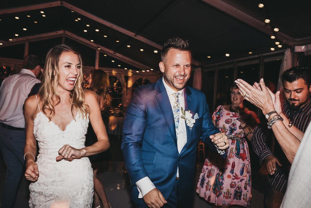 Megan & Jonathan Croatia Wedding Dalmatia