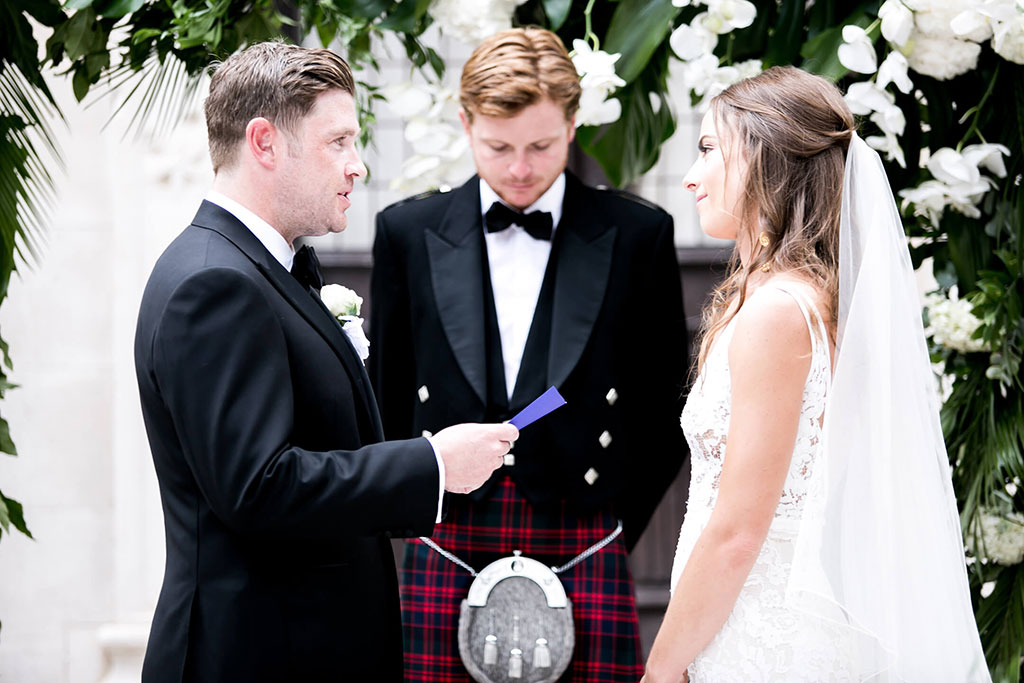 Ben Moore Wedding photography